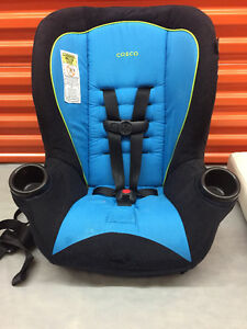 LIKE NEW SPARE CARSEAT