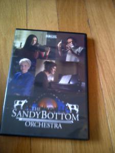 Movies - DVD's