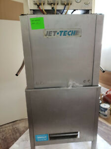 Commercial Dishwasher (Very good condition)