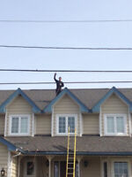 PLATINUM ROOFING inc. GET your$50 written roof inspection now