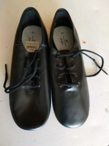 New jazz shoes