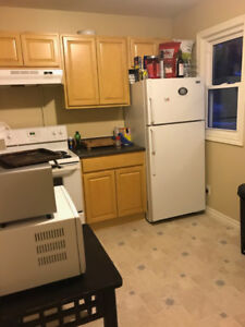 looking for a group of 3 or 4 for a 5 bedroom house close to UNB