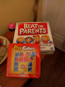 Board games for kids/families
