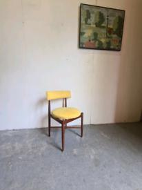 Danish Mid Century Chair by Kofod Larsen