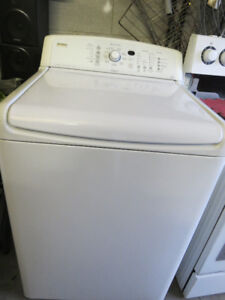 Kenmore Elite Oasis HE Super Capacity Front Load Washer