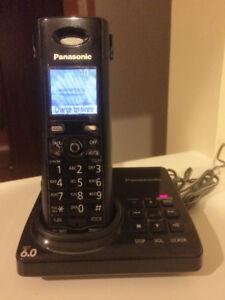 Téléphone sans fil avec répondeur - Faites une offre!