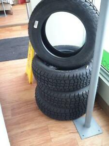 *** USED ***  TIRES   S/N:51262569   #STORE909