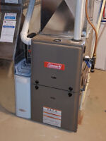 Heating and water heaters repair 24/7 service