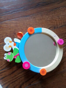 Mirror for Child's Room