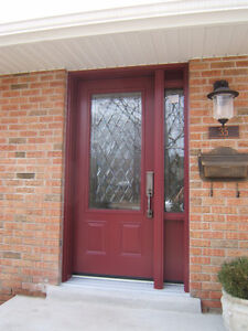 Windows & Doors Supplied/Installed at Manufacturer Direct Prices Stratford Kitchener Area image 4
