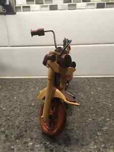 Handcrafted Motorcycle Strathcona County Edmonton Area image 2