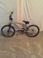 Bmx bike for sale for parts