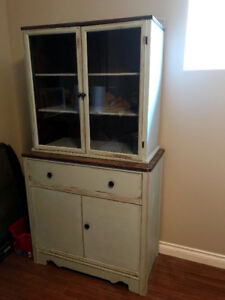 China cabinet - refurbished