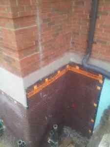 CONCRETE SERVICES: NEW  WORK AND REPAIRS London Ontario image 7