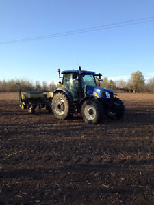 WANTED: farm land to rent or share crop London Ontario image 3