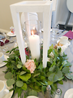 Centerpiece rental items for any Event