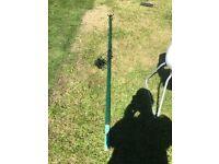 washing poles stuff for sale gumtree. Black Bedroom Furniture Sets. Home Design Ideas