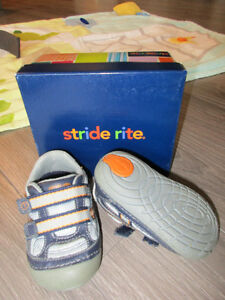 Stride Rite Baby Shoes Size 5