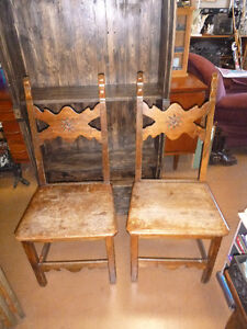 Chairs, single and sets available Comox / Courtenay / Cumberland Comox Valley Area image 5
