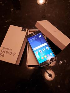 Samsung Galaxy s6 unlock 325
