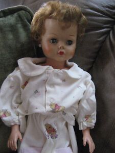 Doll - Vintage Grocery Store