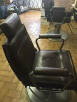 Coiffeur coiffeuse hairdresser