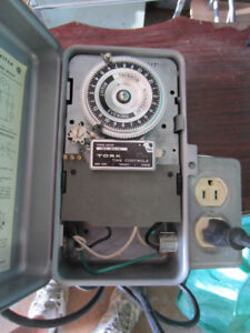 Tork Time Switch 7100 REDUCED PRICE!!!