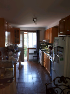 6 1/2 for rent  Grand appartment in a 3plex