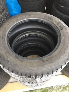 275/60/20 HANKOOK WINTER TIRES