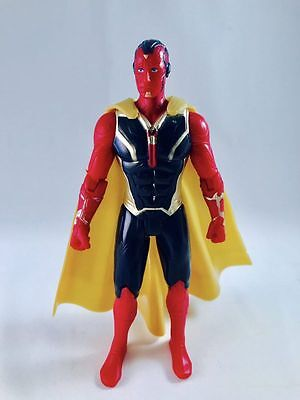 Marvel Avengers 2 Age of Ultron The VISION 6.8'' Action Figure