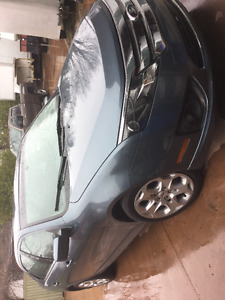 Qualité showroom 2011 Ford Fusion Berline