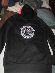 Sons of Anarchy zippy-hoodie Kawartha Lakes Peterborough Area image 3