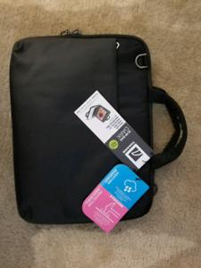 Tucano slim bag for iPads & Macbooks