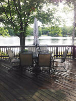 4 Bedroom Cottage for Rent on Moore Lake
