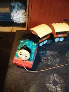 Thomas The Tank Engine Pull Toy