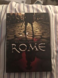 ROME Season 1 and 2 Box Sets