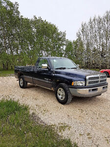 SAFETIED 1995 Dodge Ram 1500 PICKUP TRUCK