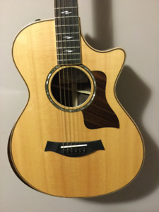Taylor 812ce 12fret deluxe