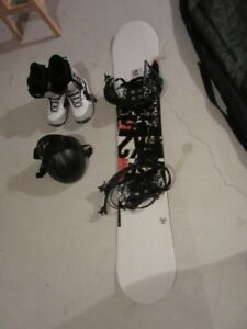 Snowboards plus Sets