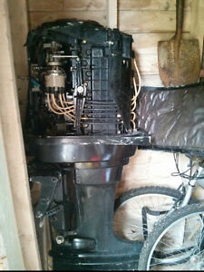 1978 mercury 115 hp outboard motor for sale