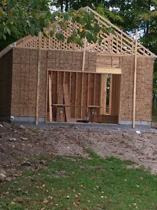 Home & Cottage Contracting  Peterborough Peterborough Area image 4