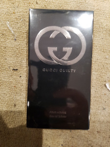 90 ML Gucci Guilty cologne