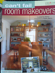 ROOM MAKEOVER  CAN'T FAIL West Island Greater Montréal image 1