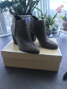 Michael Kors Booties, Size 9
