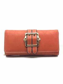 Women Ladies Wallet Button Clutch Purse Long Handbag Bag Card Holder - New