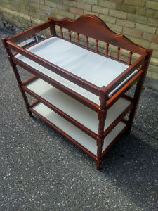 Baby Change Table ***$50*** Cambridge Kitchener Area image 1