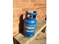 Calor gas bottle 7kg butane - empty