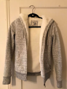 TNA Pacific Hoodie - XS -  Perfect Condition