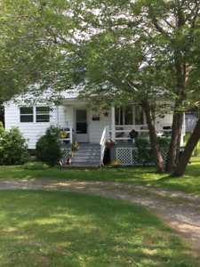 Two Bedroom House  Rental in Purcell's Cove