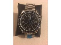 Omega SpeedMaster Tachymeter Automatic £40